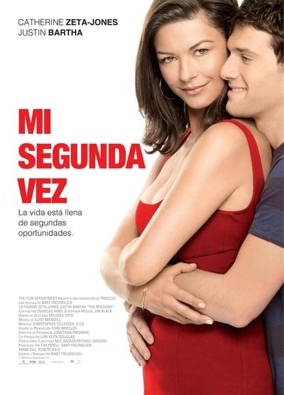 Mi segunda vez (2009)