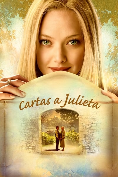 Cartas a Julieta (Letters to Juliet)