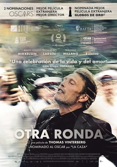 Otra ronda (Druk) (2020)