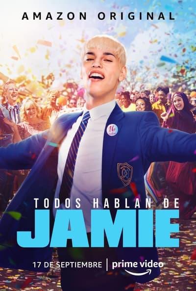 Todos hablan de Jamie (2021)