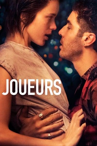 Joueurs (Seducción por el juego) (2018)