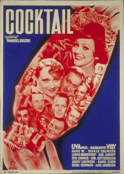 Watch Now!(1937) Cocktail Movie Online Free Torrent