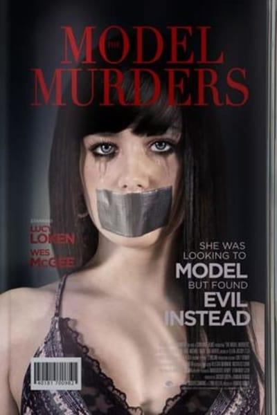 Asesino de modelos (A Model Kidnapping) (2019)