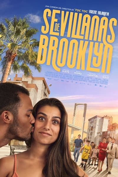 Sevillanas de Brooklyn (2021)