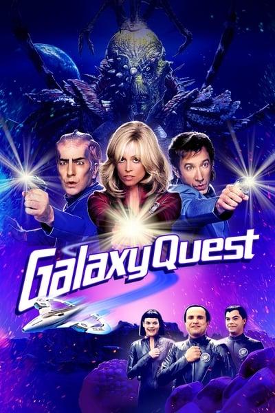 Galaxy Quest 1999 BluRay 300MB Dual Audio In Hindi 480p