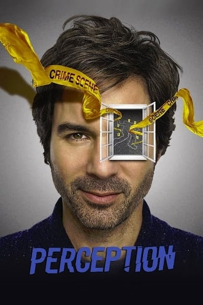 Perception TV Show Poster