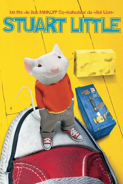 Watch Stuart Little 1999 Full Movie Online Free