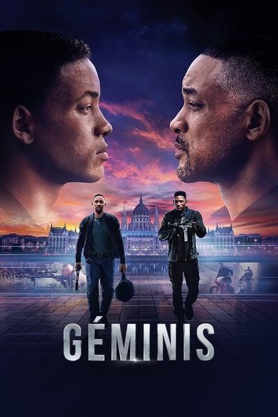 Géminis (Gemini Man) (Proyecto Géminis)