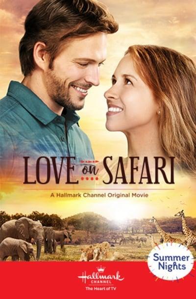 Любовь с сафари