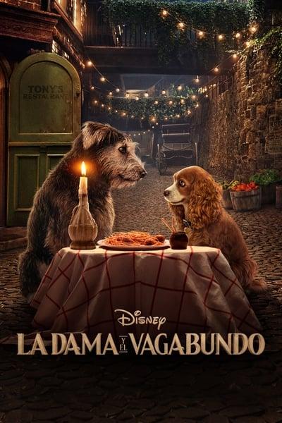 La Dama y el Vagabundo (Lady and the Tramp)