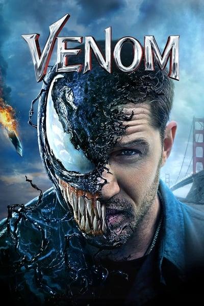 Pelicula Venom (2018) HD Completa