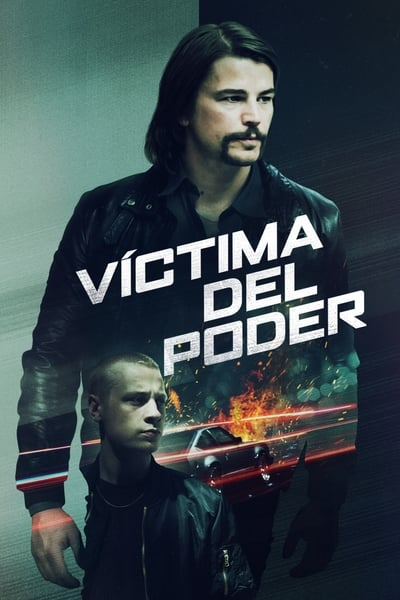 Víctima del poder / Most Wanted (2020)