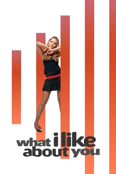 What I Like About You TV Show Poster