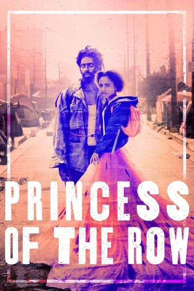 La princesa de la fila (2020)