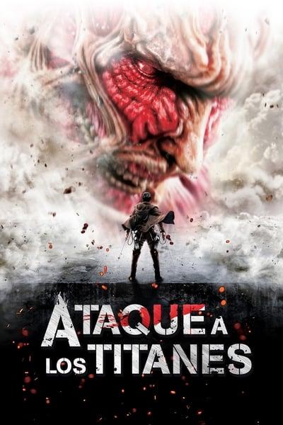 Ataque a los Titanes (2015)