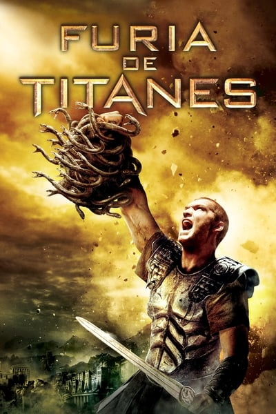 Furia de titanes (Clash of the Titans) (2010)