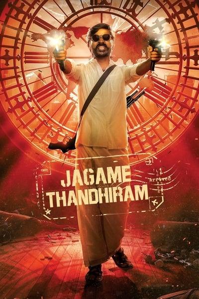 Jagame Thandhiram (Un mundo complicado) (2021)