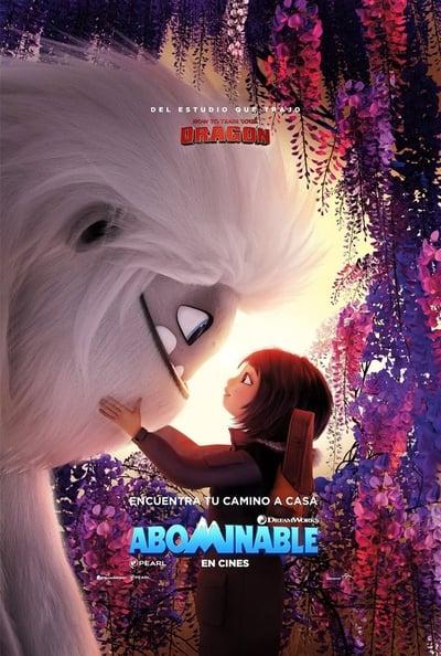 Abominable (Un amigo abominable)