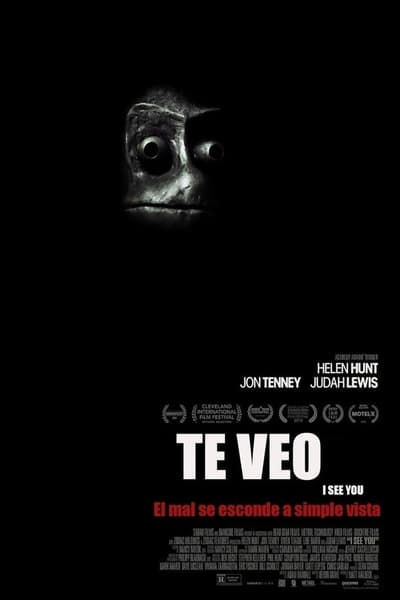 Te veo (I See You) (2019)