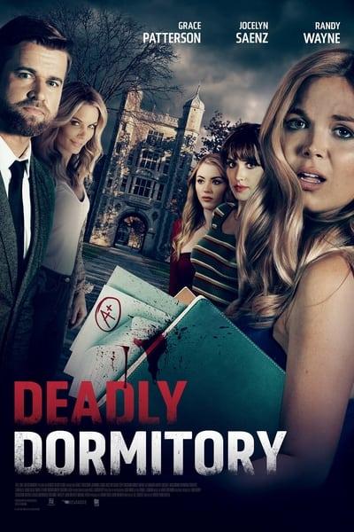Deadly Dorm (2021)