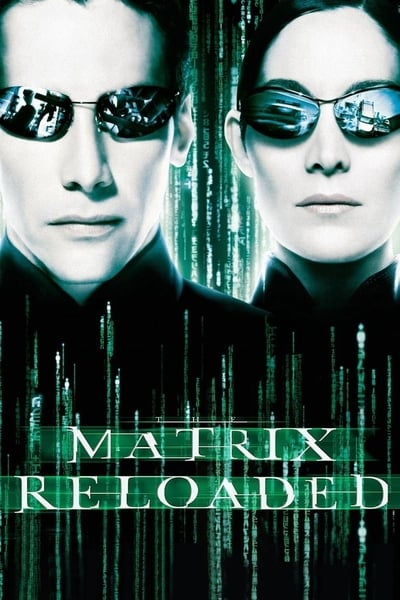 The Matrix Reloaded 2003 720p BluRay Dual Audio In Hindi English