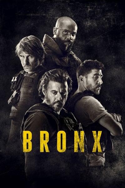 Rogue City (Bronx)