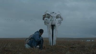 Китобой - кадр из фильма