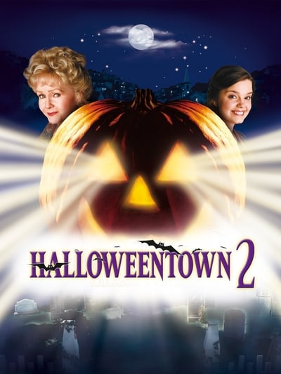 Watch Halloweentown Ii Kalabar S Revenge 2001 Full Hd Online Free