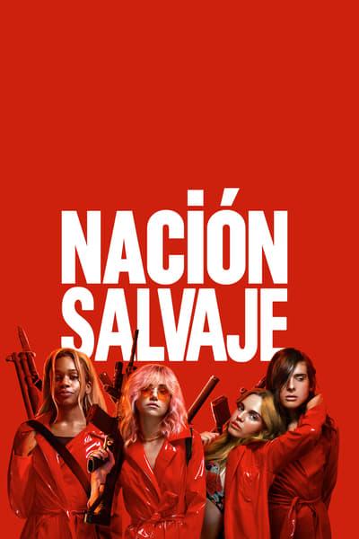 Nación salvaje (Assassination Nation)