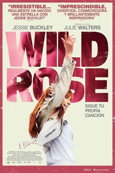 Wild Rose: Sigue tu propia canción