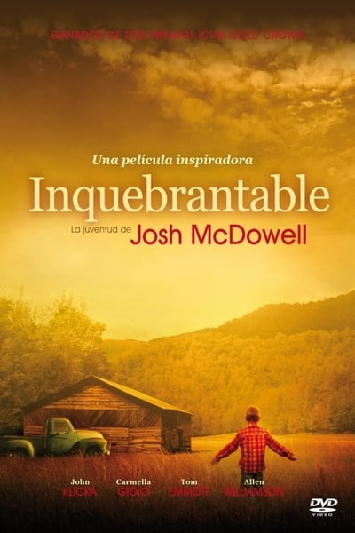Watch Now!Undaunted... The Early Life of Josh McDowell Movie Online Free -123Movies