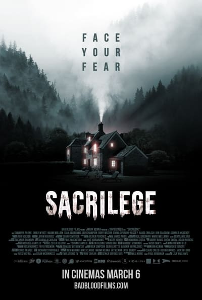 Sacrilege (2020)