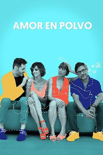 Amor en polvo (2020)