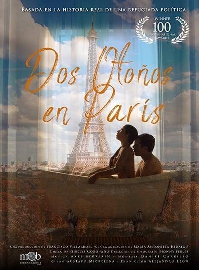 Dos otoños en París (2019)