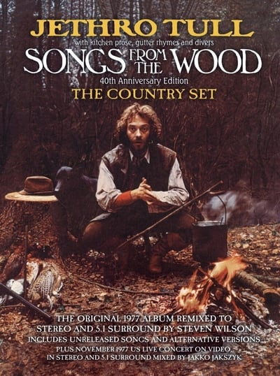 Watch - Jethro Tull - Live at the Capital Centre Movie Online -123Movies