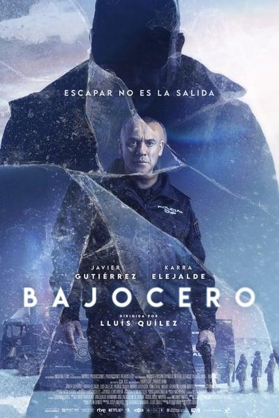 Bajocero (2021)