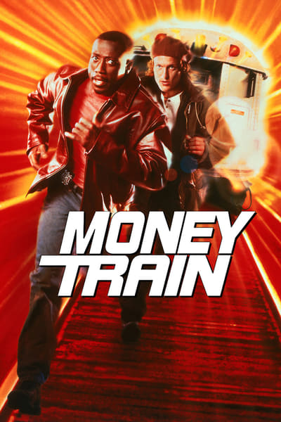 Money Train 1995 BRRip 720p Dual Audio In Hindi