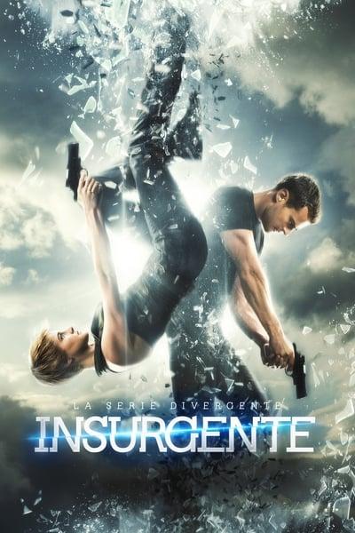 La serie Divergente: Insurgente (2015)