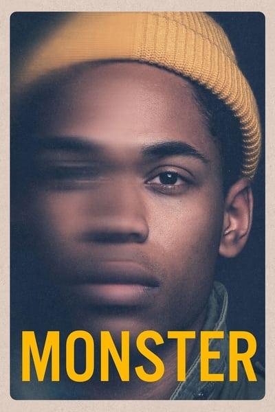 Monster (2018)