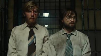 Побег из Претории - кадр из фильма