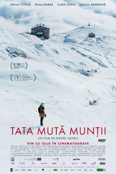 El padre que mueve montañas (2021)