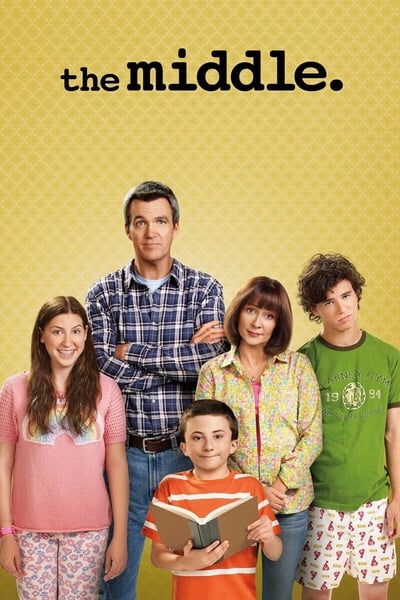 The Middle TV Show Poster