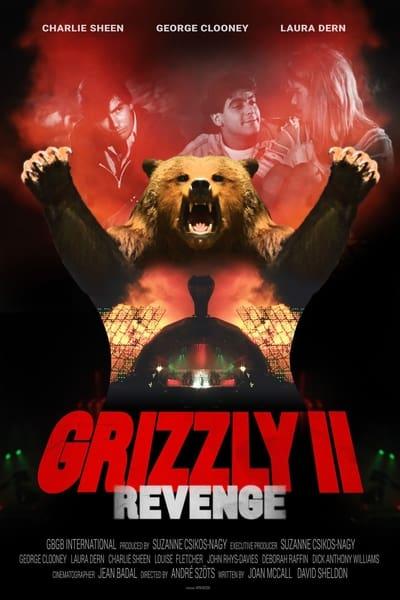 Grizzly II: El concierto (2020)