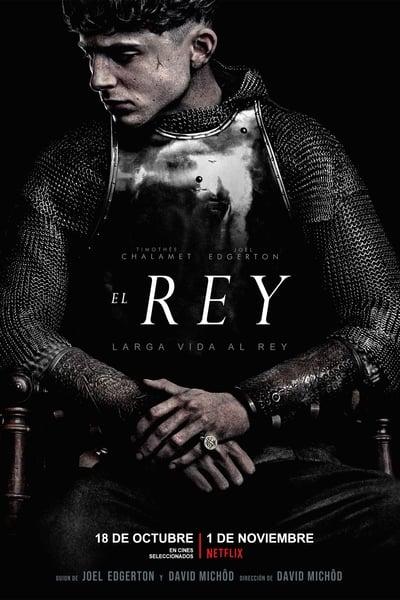 The King (El Rey)