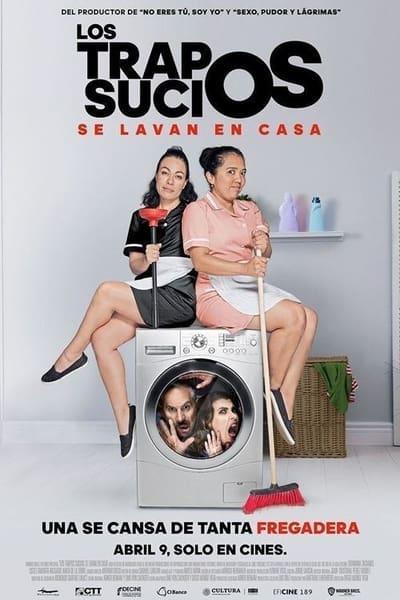 Los trapos sucios se lavan en casa (2020)
