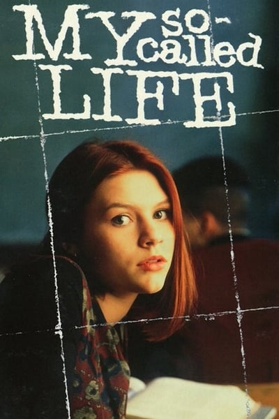 My So-Called Life TV Show Poster
