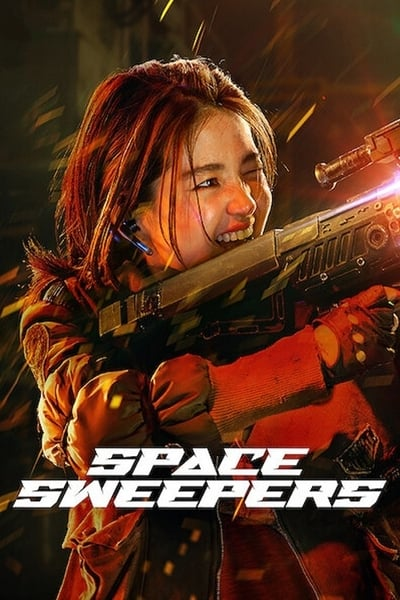 Barrenderos espaciales (승리호)