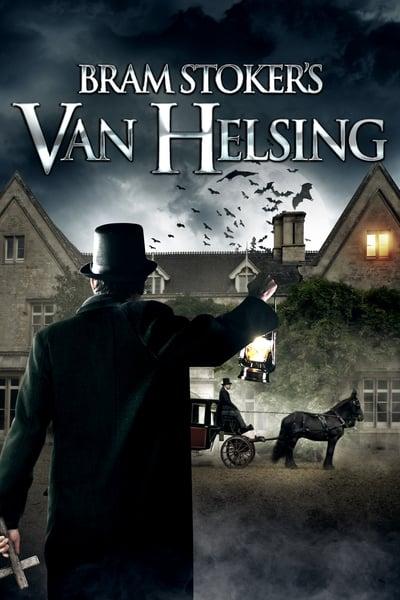 Bram Stoker's Van Helsing (2021)