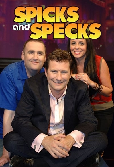 Spicks and Specks TV Show Poster