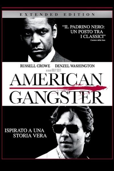Guarda American Gangster 2007 Film Intero Online Gratuito